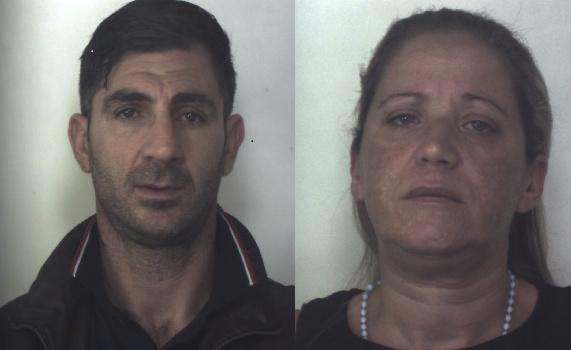 Siracusa, 2 evasioni dai domiciliari: lei per picchiare l'ex compagno
