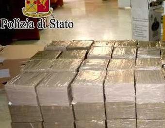 Scoperto un traffico di droga tra Palermo e Napoli: arrestate 7 persone