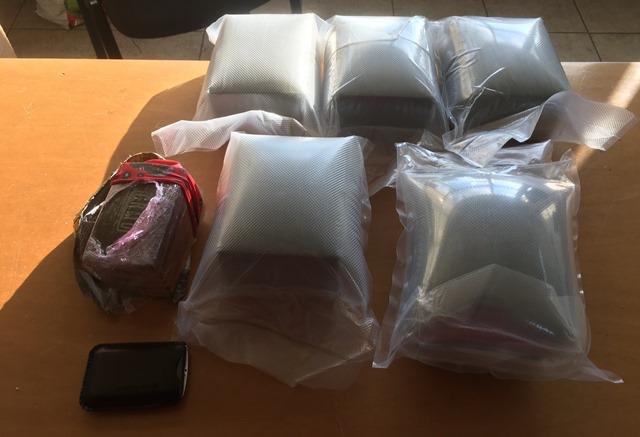 Droga, 5,5 chili di hashish in un condominio a Siracusa