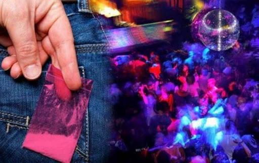 Controlli in discoteca nel Palermitano, 12 segnalati per uso di droghe