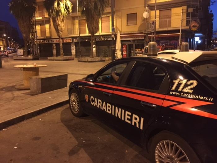 Spaccio di eroina, tre arresti e sette indagati tra Troina e Catania
