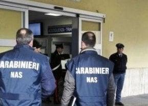 Sequestrata a Roma  dal Nas una nuova droga killer
