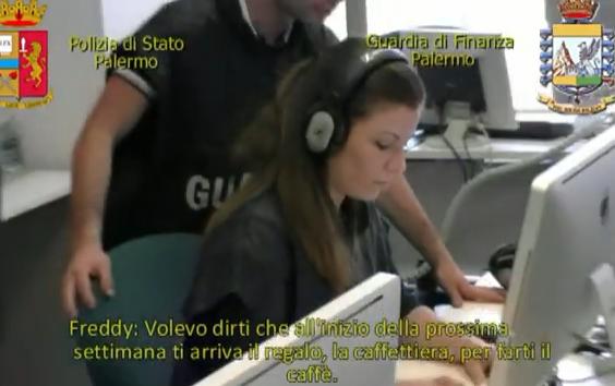 Fiumi di cocaina dal Sud America a Palermo: 19 arresti di polizia e Finanza
