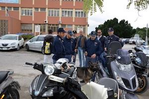 """""""Scuole sicure"""", controlli della polizia negli istituti di Pachino e Rosolini"""