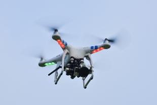 Roma, allarme per un drone in zona Vaticano