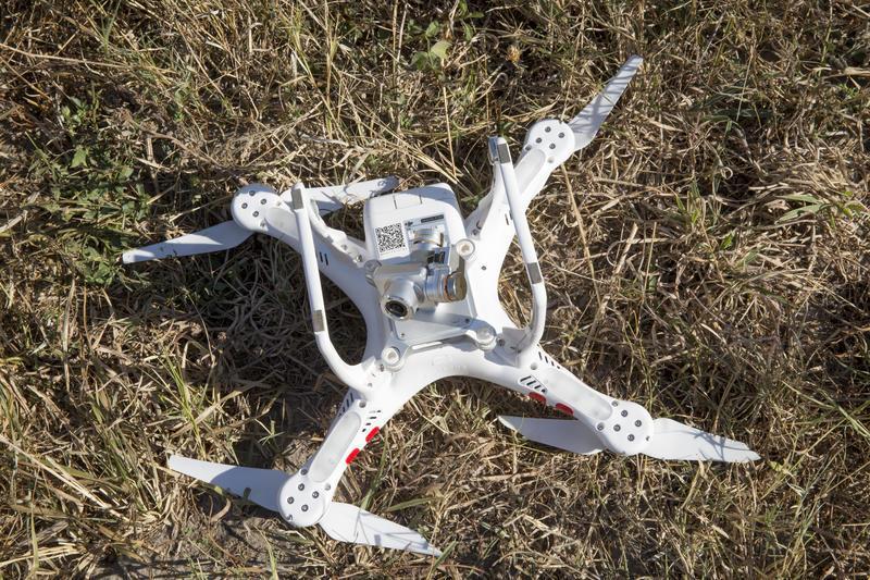 Lentini, compra un drone nuovo ma gli arriva rotto: una denuncia