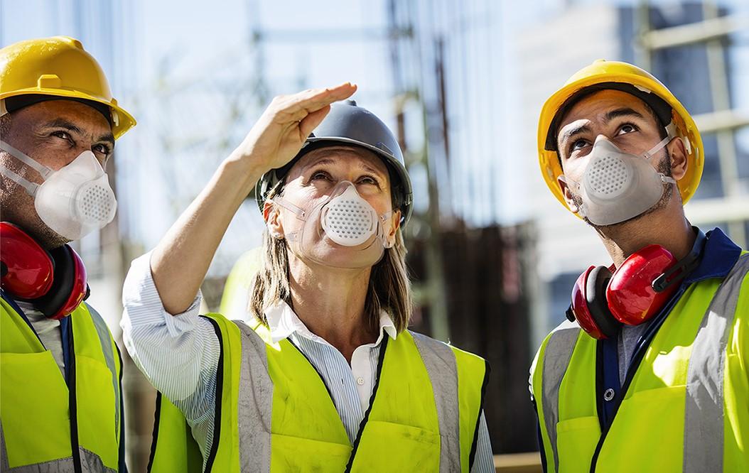 Ragusa, azienda pronta a produrre una mascherina riutilizzabile