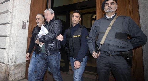 Traffico di droga a Roma, 51 arresti tra Lazio, Sicilia e Campania: il capo della banda era 'Diabolik'