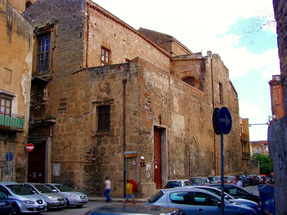 Due tele del '700 tornano nel cuore antico di Palermo