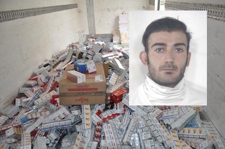 Rapine e droga, scattano dieci arresti tra Catania e Adrano
