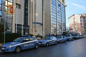 """Ragusa, due stranieri ritenuti """"pericolosi"""": proposta l'espulsione"""
