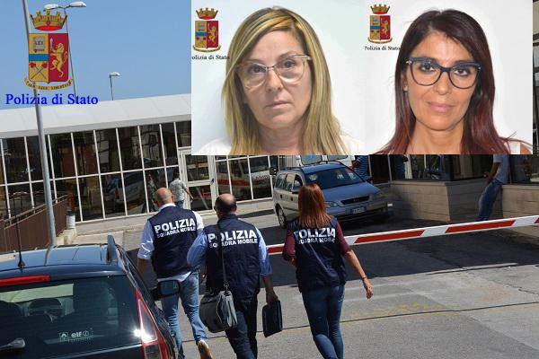 Vittoria, rubavano i farmaci dall'ospedale per pazienti privati: due infermiere arrestate (VIDEO)