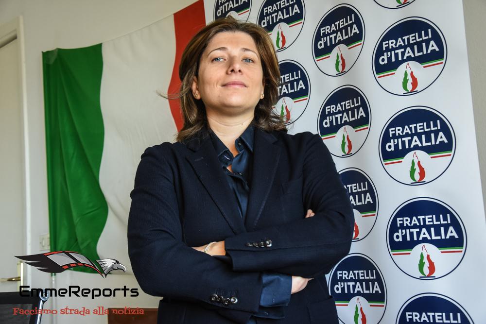 Caro voli da e per la Sicilia, emendamento di Varchi (Fdi) al decreto rilancio