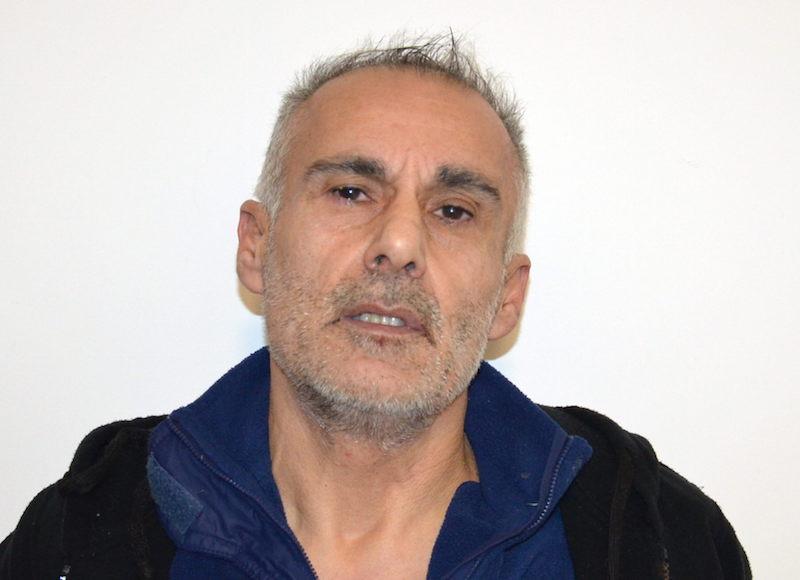 Modica, la polizia sventa un furto e arresta un uomo