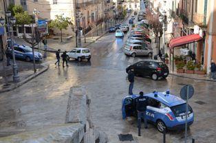 Ispica, controlli a tappeto della polizia: elevate numerose multe