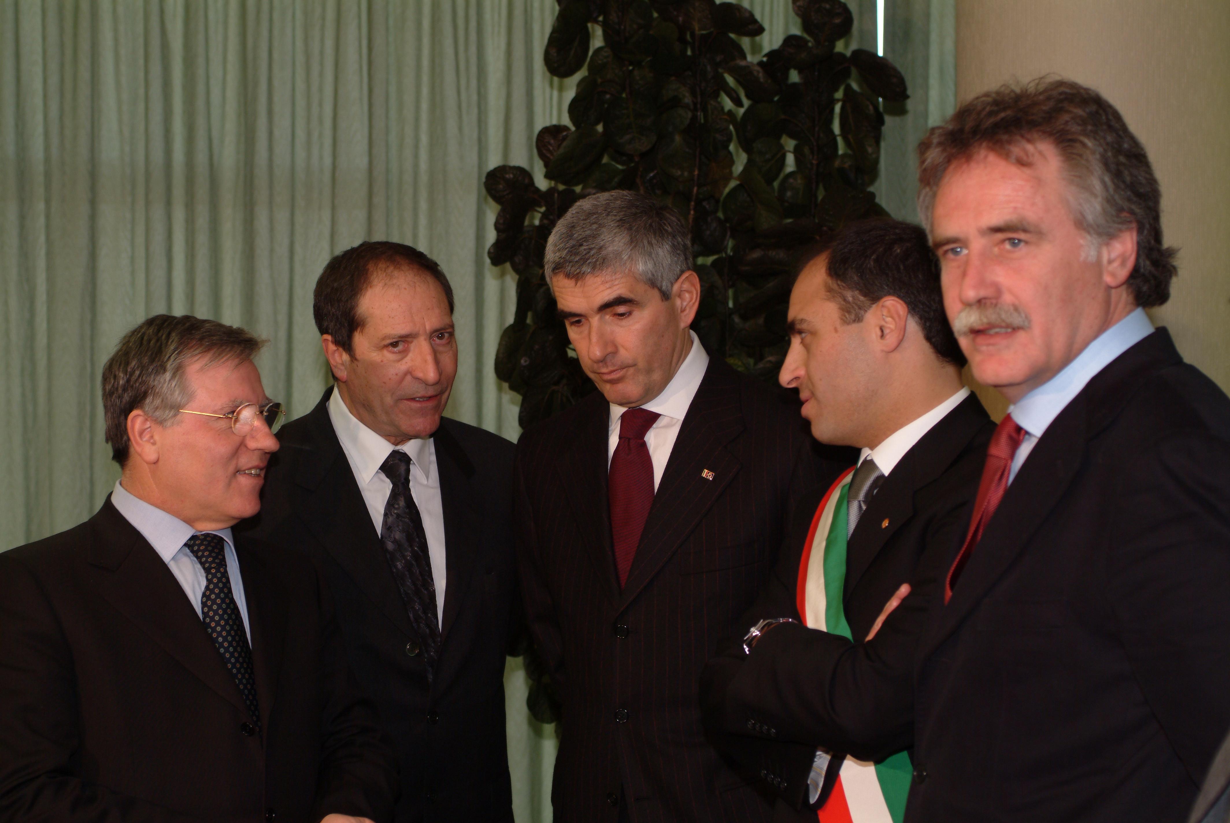 Palazzo di giustizia di Modica da utilizzare, appello del Comitato Pro Tribunale a Casini