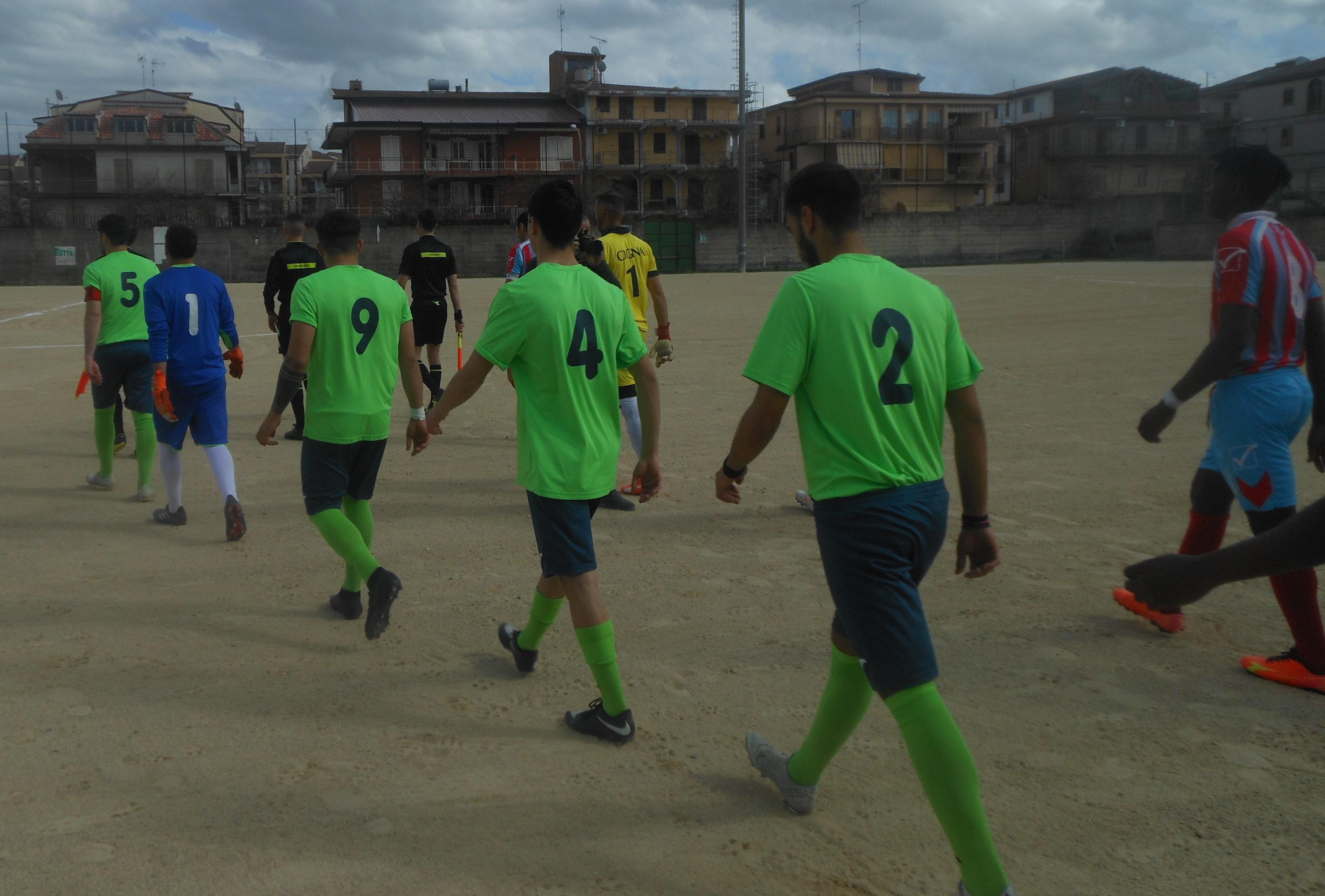 Calcio, Promozione: il Modica chiude con una sconfitta a suon di gol a Barrafranca
