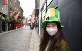 Gruppo di ragazzi italiani bloccati a Dublino, 15 contagiati dal coronavirus: 5 sono siciliani