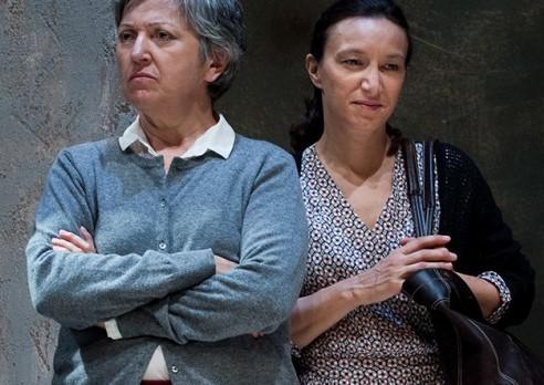 """Modica, prosa al Garibaldi: """"Due donne che ballano"""" affascina il pubblico"""