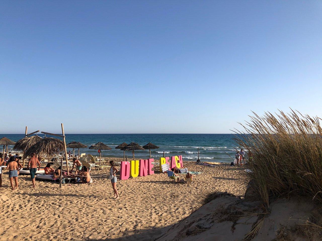 Lidi balneari in Sicilia, concessione  della Regione gratis per un anno
