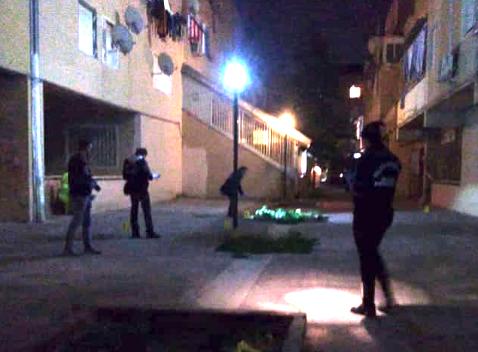 Padre e figlio uccisi a Palermo, l'assassino braccato si costituisce