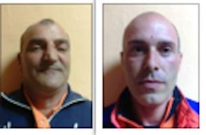 Catania, vendevano droga a Picanello: scattano due arresti