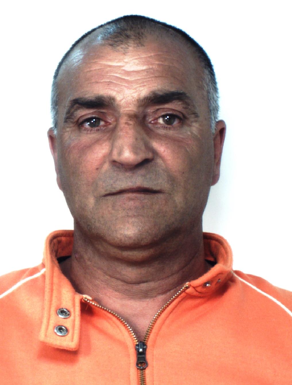 Catania, in manette per evasione e detenzione a fini di spaccio
