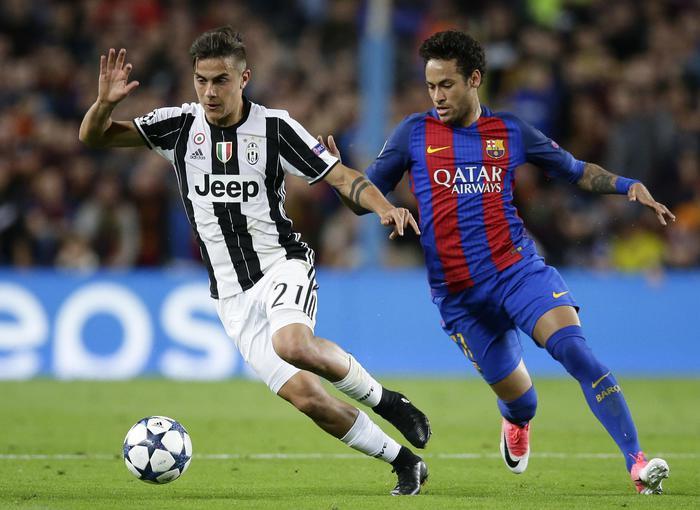 Il bunker della Juve resiste al Barcellona: bianconeri in semifinale di Champions