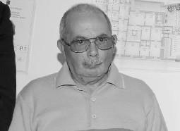 E' morto a Vittoria Attilio Zarino: era un esperto della civiltà contadina