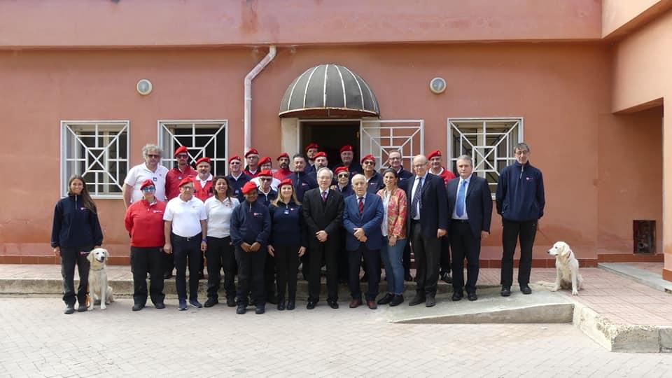 Ambasciata cinese dona ecografo all'ambulatorio Etico di Palermo