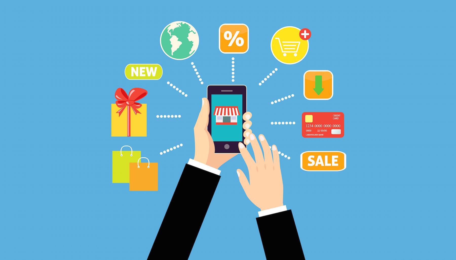 Cresce l'e-commerce anche in Sicilia: antidoto contro la crisi?