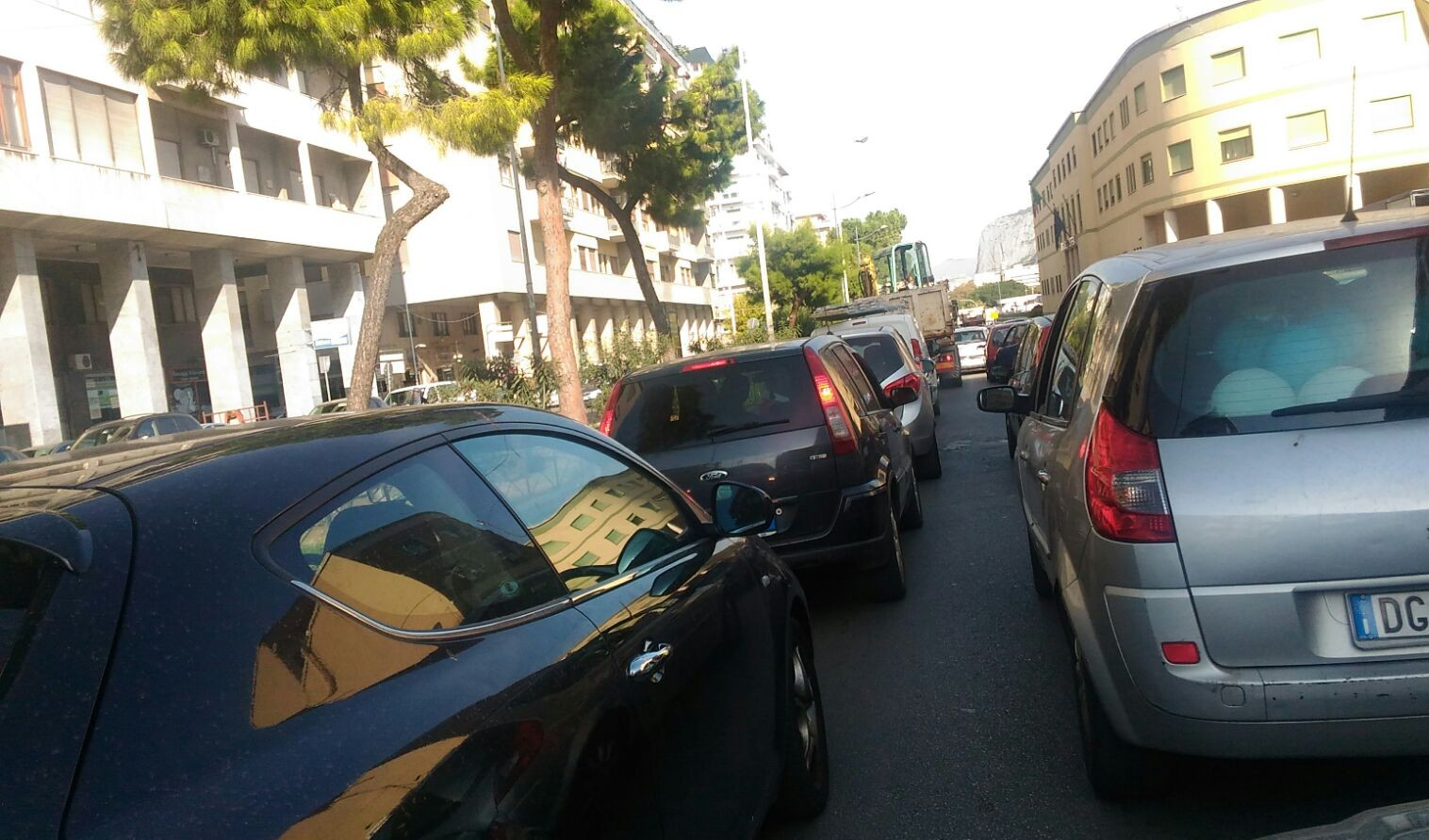 "Ecosistema urbano: Legambiente, ""la Sicilia sempre in fondo"""
