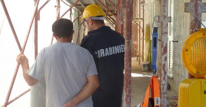 """Cgil, Cisl e Uil denunciano: """"Troppo lavoro nero in edilizia in provincia di Siracusa"""""""