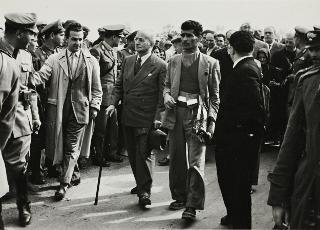 La Fondazione Einaudi ricorda la visita nella Sicilia Orientale del Presidente della Repubblica
