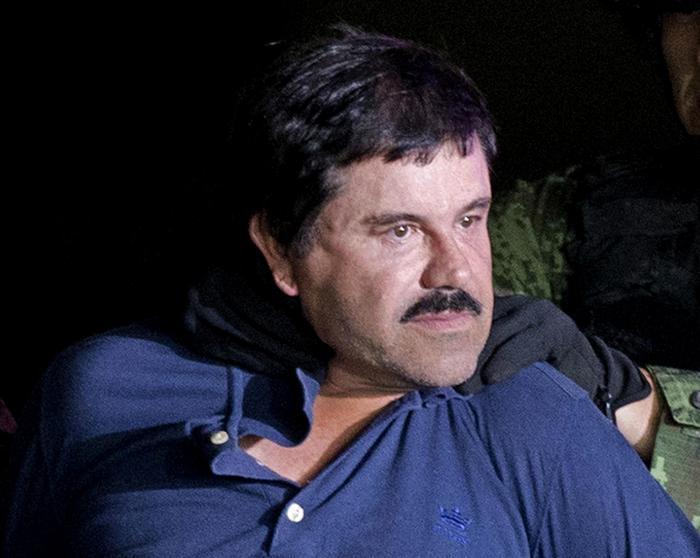 El Chapo condannato, ora sarà ergastolo negli Usa