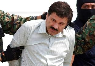 Droga, la Procura di Brooklyn chiede 12,6 miliardi di dollari a 'El Chapo'