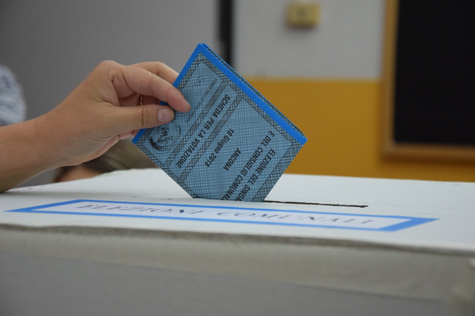Amministrative, domenica 136 Comuni tornano alle urne per i ballottaggi
