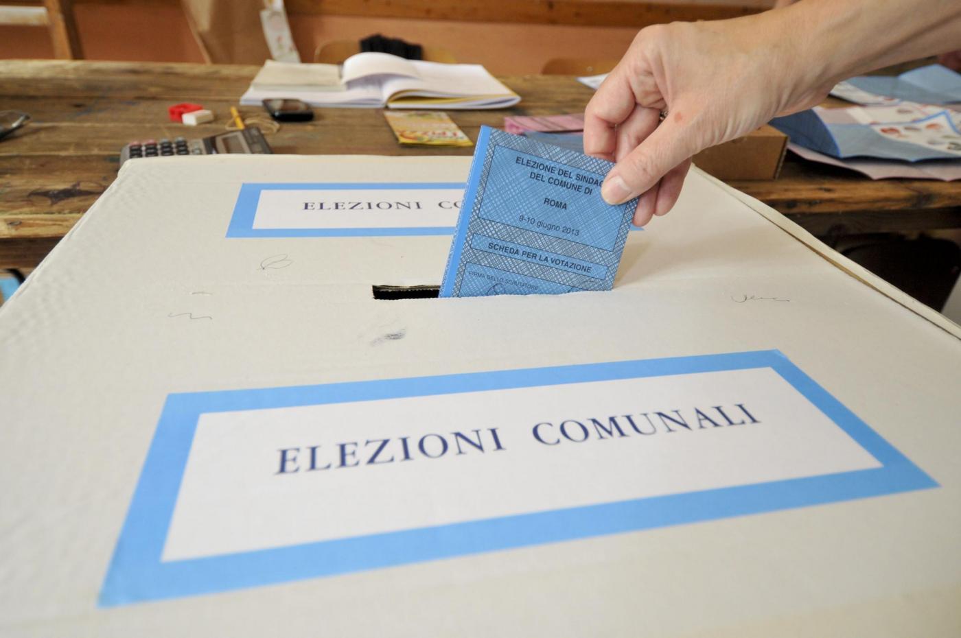 Tutti i comuni siciliani dove si vota: domani chiudono le liste
