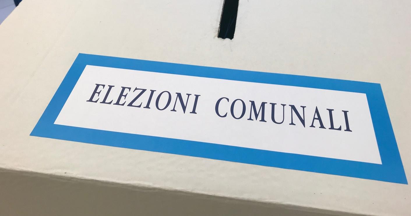 Amministrative,  firmato il decreto per i comizi elettorali: al voto in 42 Comuni