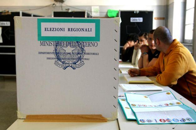 Crolla la fiiducia  dei siciliani nella istituzione  Regione, assenteismo al 52%