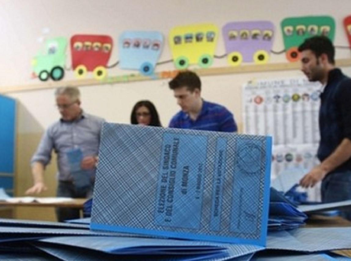 Elezioni, insediati i seggi: domani si vota in Sicilia dalle 7 alle 23