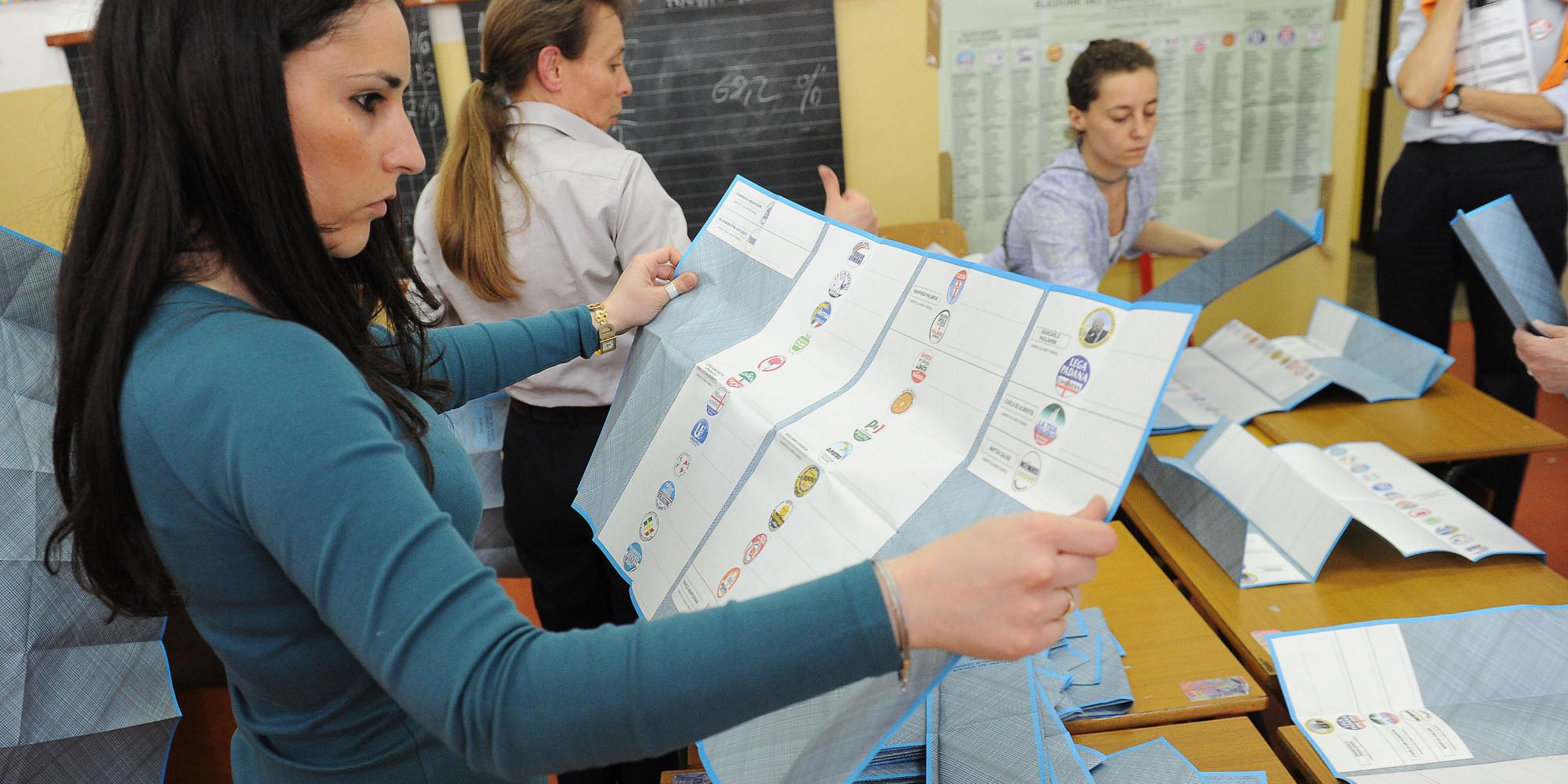 Amministrative in Sicilia, l'11 giugno al voto in 129 Comuni