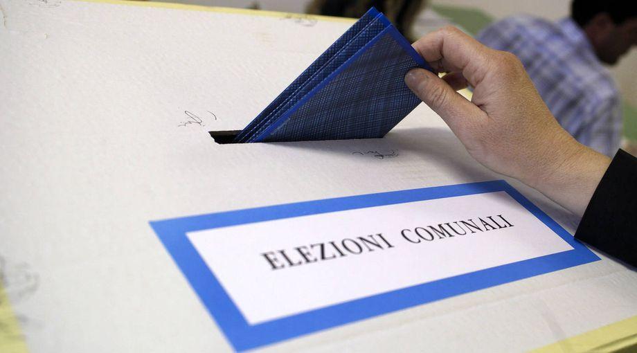Ballottaggi, a Floridia alle 19 ha votato il 33,5% : 16,69 a Trapani