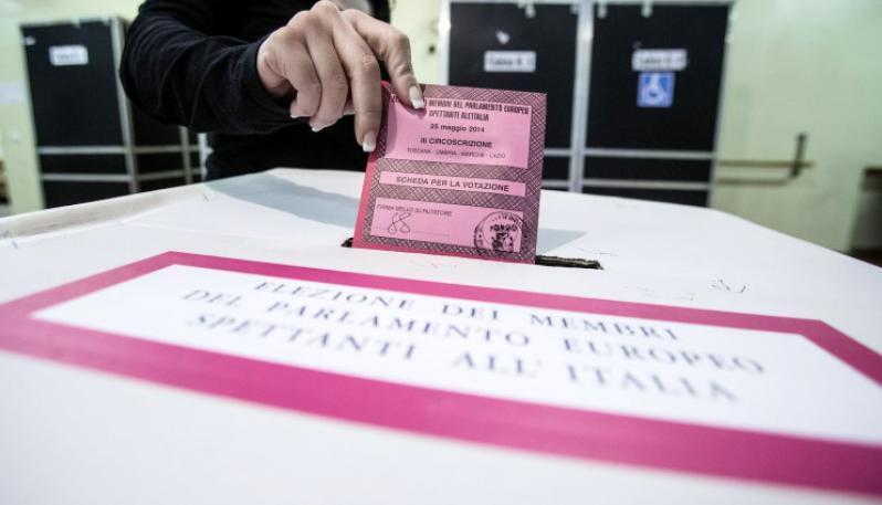 Elezioni, 51 milioni alle urne per eleggere 76 eurodeputati: si vota pure in 3800 Comuni