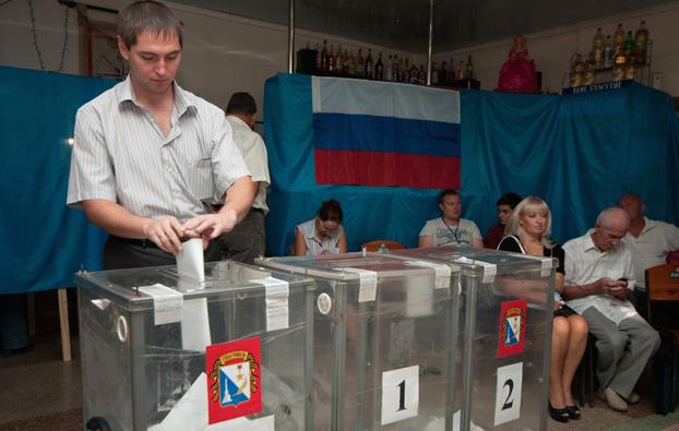 Urne aperte nella Federezione Russa per rinnovare la Duma di Stato