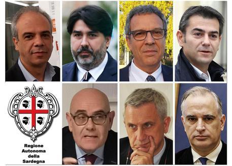 La Sardegna al voto per eleggere il presidente della Regione