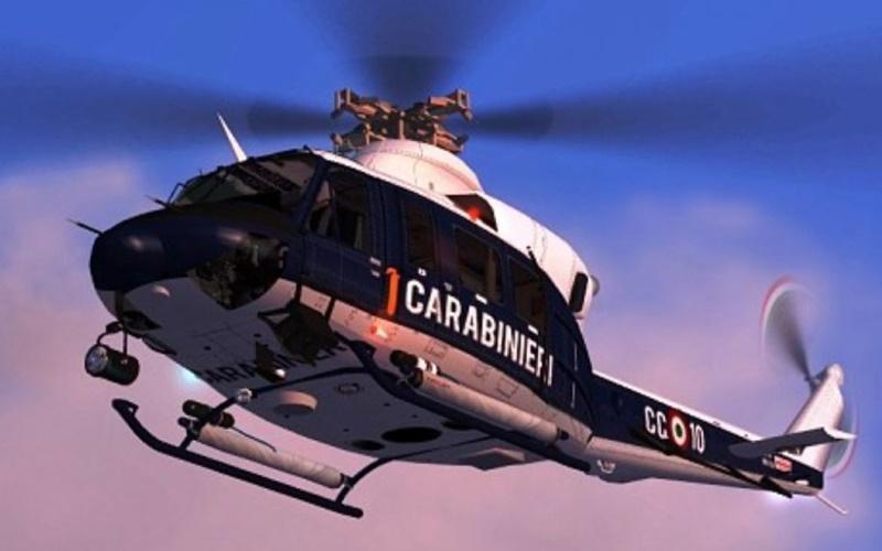 Spaccio di droga nel Foggiano, 9 arresti dei carabinieri