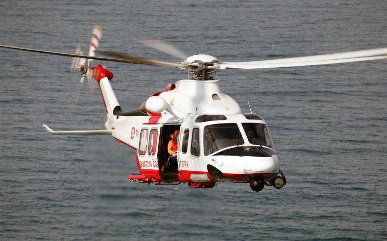 Reggio Calabria, shock settico su nave da crociera: passeggero soccorso da Guardia costiera