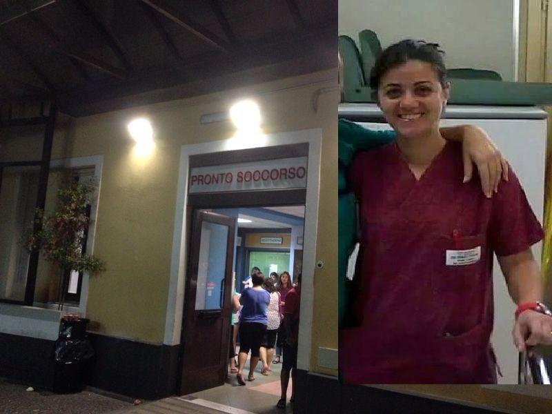 L'omicidio dell'infermiera di Siracusa, in aula spunta il mistero dell'agenda sparita