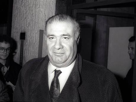 Morto Elio Graziano, ex presidente dell'Avellino: aveva 85 anni